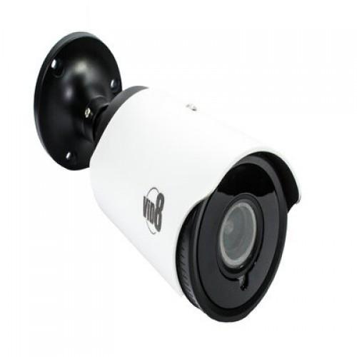 Câmera IP Bullet Varifocal 5MP