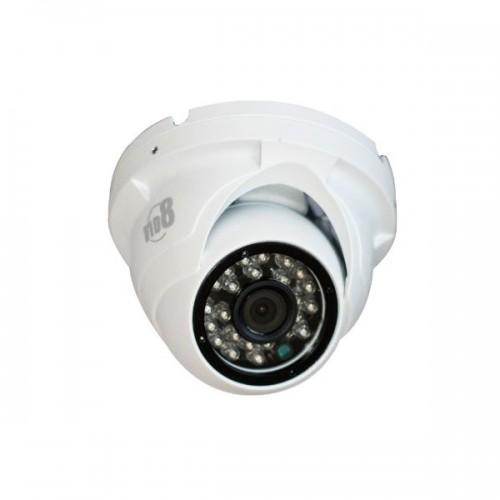 VDIN-C20IP/25M3 - Dome IP 2.0 MP