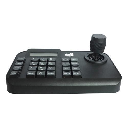 Mesa Controladora